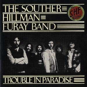 The Souther-Hillman-Furay Band 歌手頭像