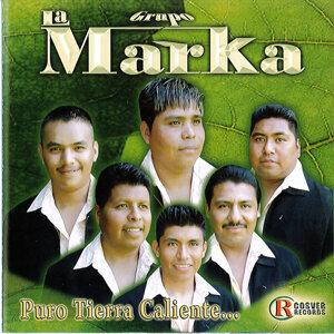 La Marka 歌手頭像