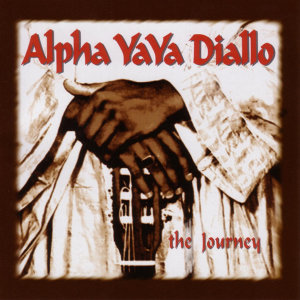 Alpha Yaya Diallo 歌手頭像