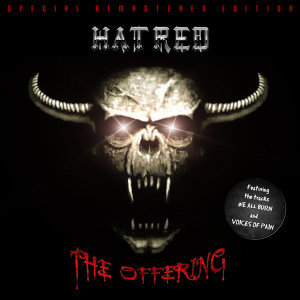 The Hatred 歌手頭像