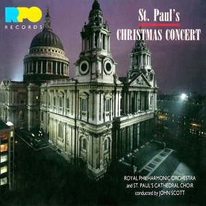 The Choir Of St. Paul's Cathedral 歌手頭像
