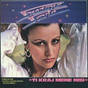 Snezana Savic 歌手頭像