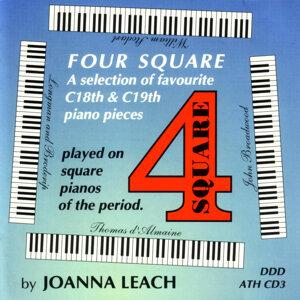Joanna Leach 歌手頭像