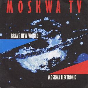 Moskwa TV 歌手頭像