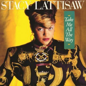 Stacy Lattisaw 歌手頭像