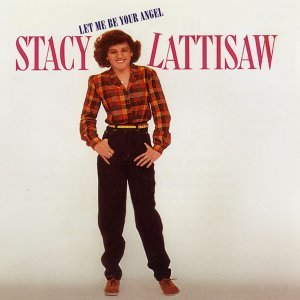 Stacy Lattisaw Artist photo