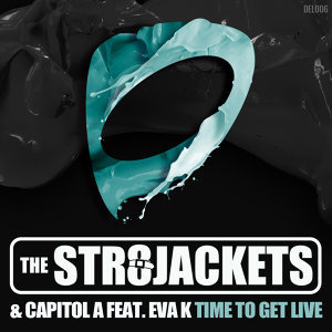 The Str8jackets & Capitol A 歌手頭像