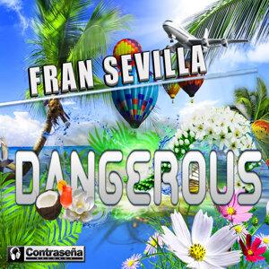 Fran Sevilla 歌手頭像