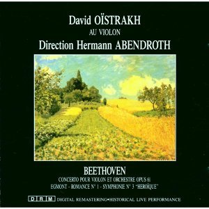Berliner RSO, David Oïstrakh, Hermann Abendrot 歌手頭像