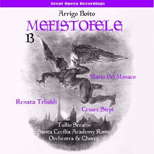 Santa Cecilia Academy Rome Chorus 歌手頭像