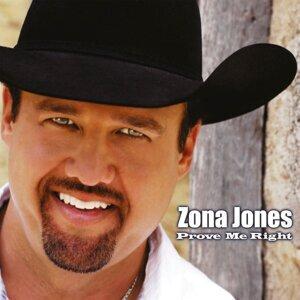 Zona Jones 歌手頭像