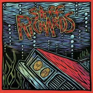 Stiff Richards 歌手頭像