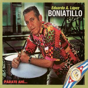 "Eduardo A. López ""Boniatillo"" 歌手頭像"