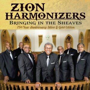 Zion Harmonizers 歌手頭像
