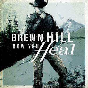 Brenn Hill 歌手頭像