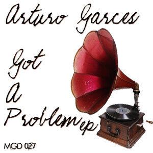 Arturo Garces