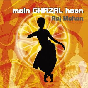 Raj Mohan 歌手頭像