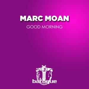 Marc Moan