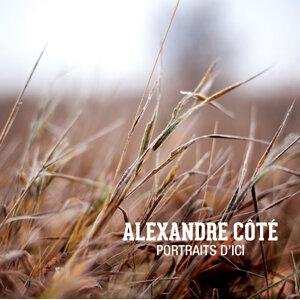 Alexandre Côté 歌手頭像