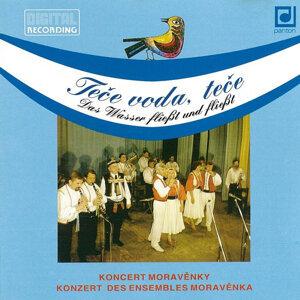 Brněnská Moravěnka 歌手頭像
