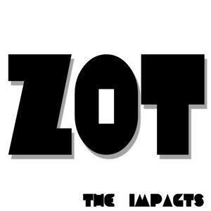 The Impacts 歌手頭像