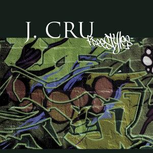 J. Cru 歌手頭像