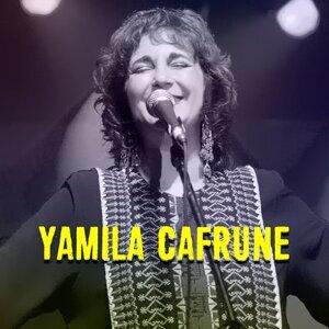 Yamila Cafrune 歌手頭像