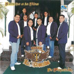 Banda La Tromba 歌手頭像