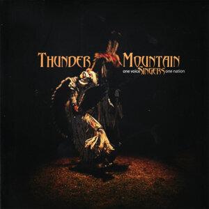 Thunder Mountain Singers 歌手頭像