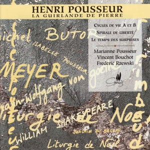 Marianne Pousseur 歌手頭像
