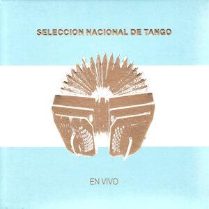 Seleccion Nacional De Tango 歌手頭像