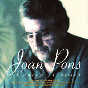Juan Pons 歌手頭像