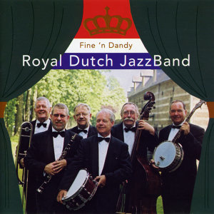 Royal Dutch Jazz Band