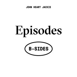 John Heart Jackie 歌手頭像