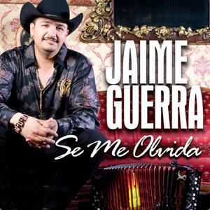 Jaime Guerra 歌手頭像