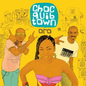 Choq Quib Town