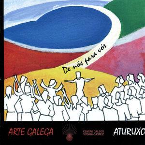 Arte Galega 歌手頭像