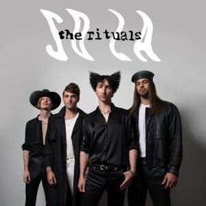 The Rituals 歌手頭像