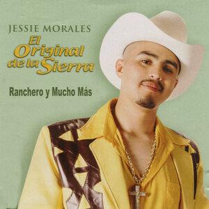 Jessie Morales El Original De La Sierra