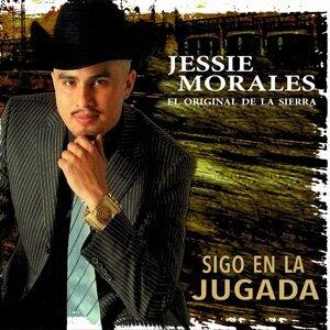 Jessie Morales El Original De La Sierra 歌手頭像