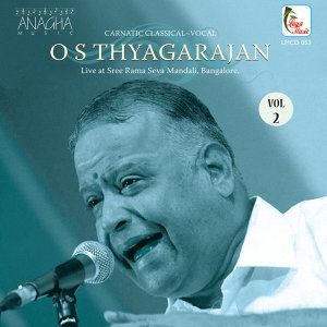 O S Thyagarajan 歌手頭像