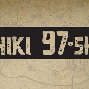 97-shiki 歌手頭像