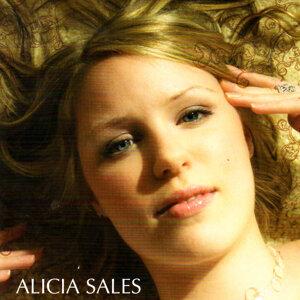 Alicia Sales 歌手頭像
