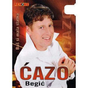 Cazo Begic 歌手頭像