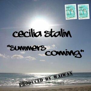 Cecilia Stalin 歌手頭像