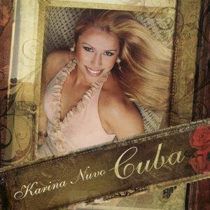 Karina Nuvo 歌手頭像
