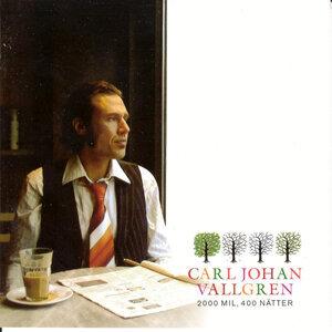 Carl-Johan Vallgren 歌手頭像