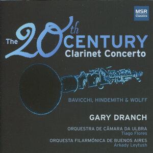 Gary Dranch