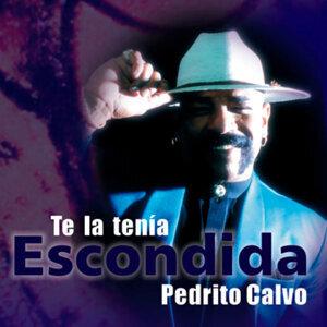 Pedrito Calvo