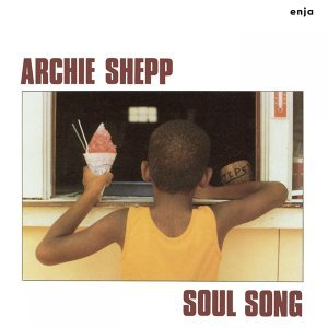 Archie Shepp Quartet 歌手頭像